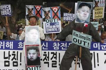 ONU pide a Coreas frenar la escalada de tensiones