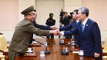 Baja tensión entre Corea del Norte y del Sur