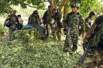 Gobierno: EEUU desvirtúa lucha contra las drogas