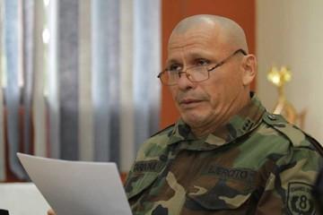 Militar Cardona está en huelga de hambre y denuncia chantaje