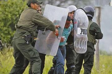 Guaraníes piden que INRA  informe sobre los predios