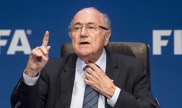 Blatter afirma a la BBC que el fútbol  no es corrupto
