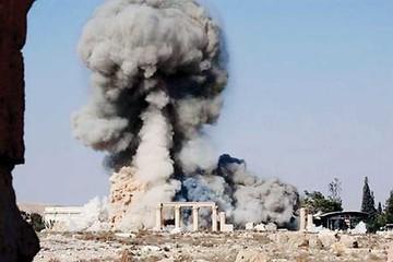 Radicales se jactan de destrucción del patrimonio