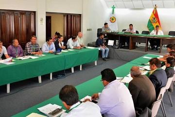 Ortega reemplaza a Chávez en la Federación