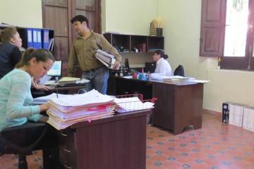 La Alcaldía contrata a ex concejales como asesores externos