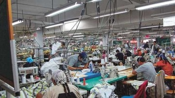 Enatex recorta personal de 1.500 a 815 empleados