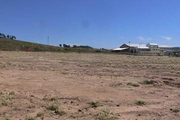 Parque Industrial: Fexpo afina detalles para venta