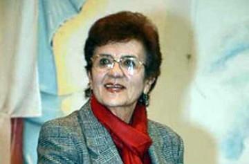 Recuerdan a la educadora Marta Orsini