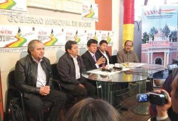 Se viene el VI Encuentro Nacional de Municipios
