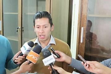 Los conciliadores encaran acciones legales en Sucre