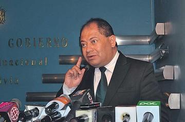 Gobierno resta importancia a las denuncias de Cardona
