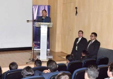 ONU destaca esfuerzos de Bolivia en revertir casos de trata y tráfico