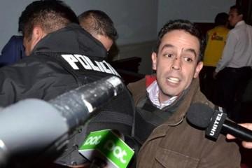 Abogado afirma que se borraron las huellas dactilares del auto de Kushner