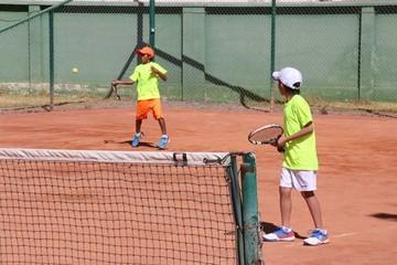 Nacional de tenis llega a su fin