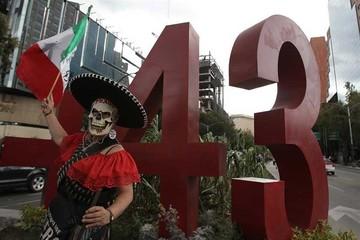 AI pide investigar 25.000 desapariciones en México