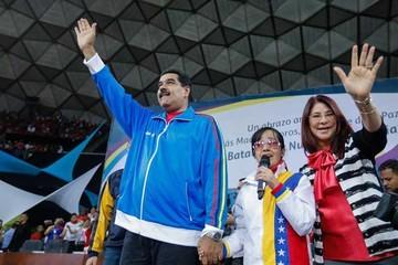 Maduro niega reapertura de fronteras con Colombia