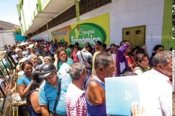 Venezuela: Deportados despiertan solidaridad
