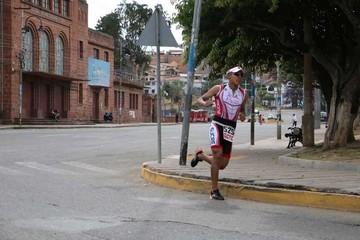 Capitalinos brillan en La Paz