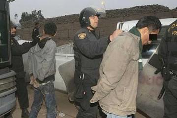 Arrestan a boliviano por millonario robo en ciudad peruana