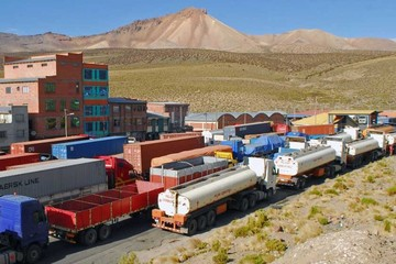 Aladi: Bolivia cita cinco vulneraciones al Tratado de 1904