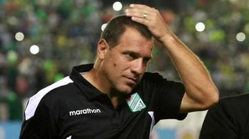 """Oriente evalúa salida de """"Tito"""" Pompei por resultados negativos"""