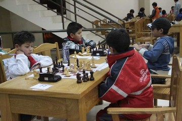 Ajedrez organiza torneo