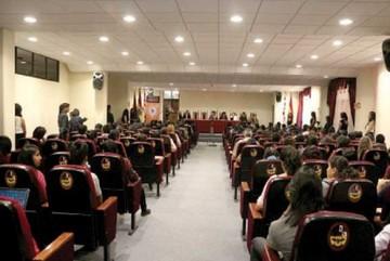 Sucre: Jóvenes baten récord de investigaciones en evento