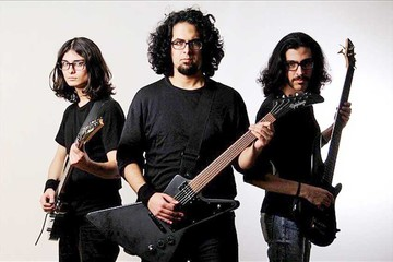 """Irán vive su """"Edad de Oro"""" del rock y autoriza a una banda a cantar en  inglés"""