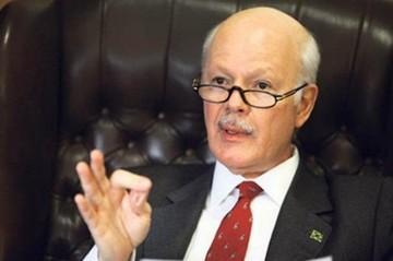 Comisión del Senado aprueba a nuevo embajador de Brasil en Bolivia