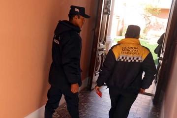 Alcaldía justifica la no contratación de guardias antiguos