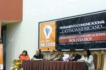 Proponen a Sucre como sede de evento de Latinoamérica