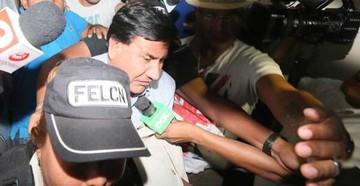 Encarcelan a contratista por caso narcocisternas