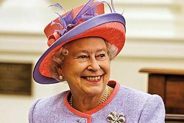 Isabel II, de récord