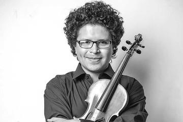 Orihuela y el violín con identidad