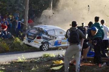 Rally fatal
