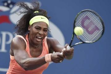 Serena enfrenta a Venus