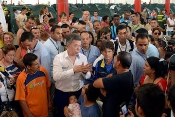 Colombianos sueñan con recuperar su escaso patrimonio dejado en Venezuela
