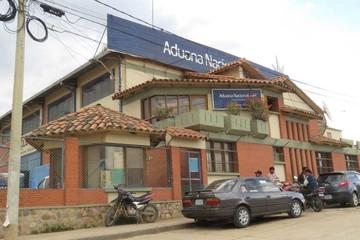 Aduana de Sucre recauda 35% más por importaciones