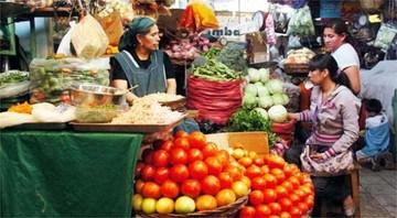 Según FAO: Inflación alimentaria en América Latina alcanzó 0,4 %
