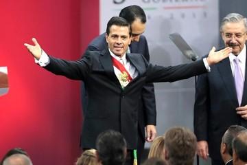 Peña Nieto defiende investigación que lo exoneró de conflicto de interés