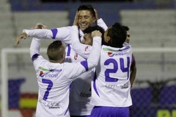 San José cede un empate en casa  ante Real Potosí