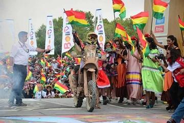 ASO visita Bolivia de nuevo