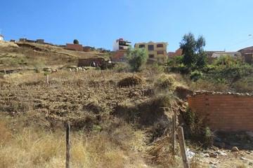 Estudio recomienda demoler viviendas del barrio San Luis