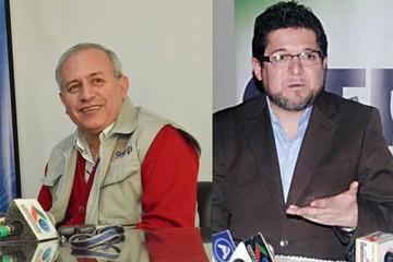 Exeni y Costas  difieren sobre votos blancos y nulos