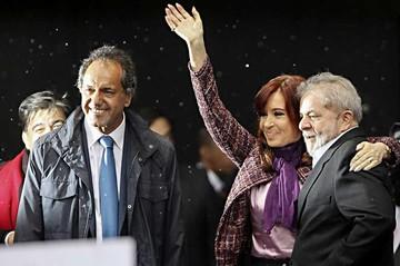 Lula apoya el reclamo por las Malvinas