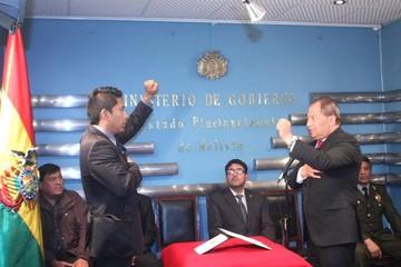 Cambios en el Gobierno apuntan a impulsar la reelección de Evo