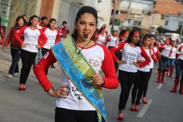 Sedes aplicará plan preventivo del VIH y SIDA en la Entrada de la Virgen de Guadalupe