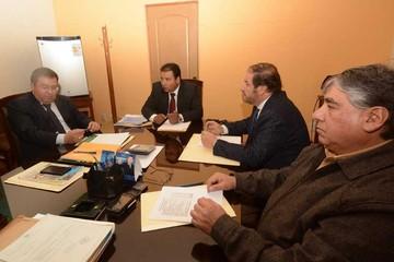 Conmebol continúa rechazando al comité ejecutivo de la FBF