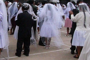 Sucre: Iglesia se prepara para la anulación de matrimonios