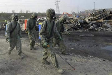 El Gobierno descarta daños ambientales en planta nuclear